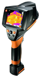 Thermal Camera Surveys
